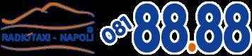 Taxi Napoli 8888