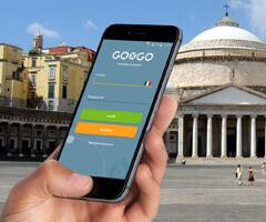 taxi app GOXGO