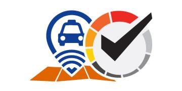 Taxi app 8888 velocità